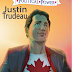 JUSTIN TRUDEAU (PART ONE) - A FIVE PAGE PREVIEW