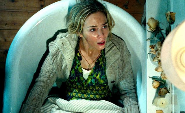"""Paramount anuncia início da produção de """"Um Lugar Silencioso 2"""""""