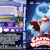 Captain Underpants: The First Epic Movie DVD Cover
