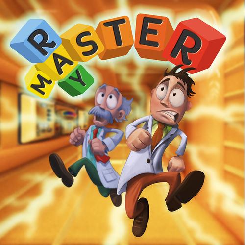 RAY MASTER - RESEÑA