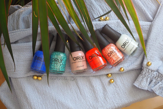Orly summer 2019