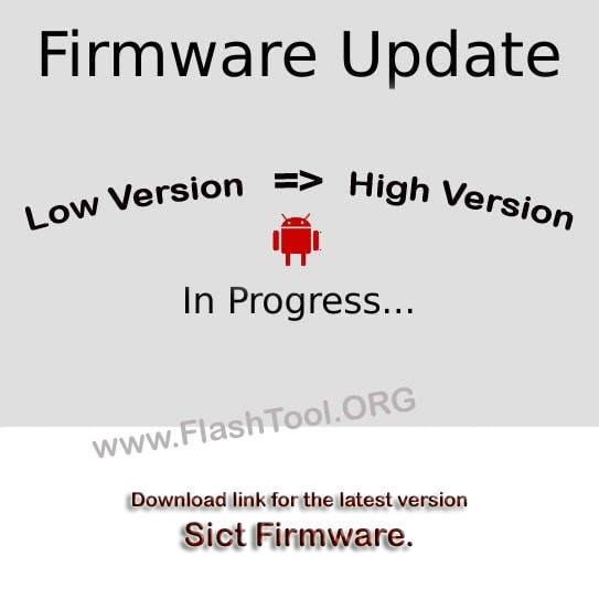 Download Sict Firmware