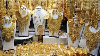 تفسير حلم رؤية الذهب أو إهداء الذهب في المنام