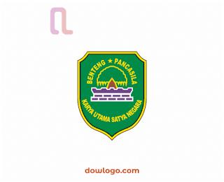 Logo Kabupaten Subang Vector Format CDR, PNG