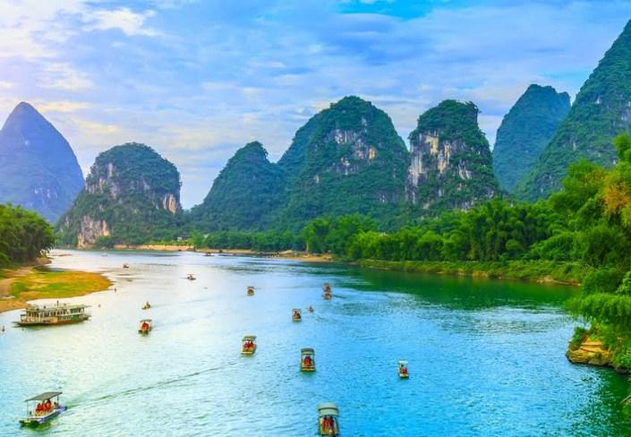 5 Tempat Wisata yang Wajib Dikunjungi Saat Liburan ke China