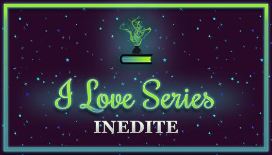 I Love Series ♥ Inedite #4 The Bargainer di Laura Thalassa
