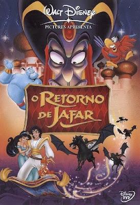 Aladdin%2B2%2B %2BO%2BRetorno%2Bde%2BJafar Download Aladdin 2: O Retorno de Jafar   DVDRip Dublado Download Filmes Grátis