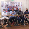 Pembantu Presiden Sering Buat Gaduh, Jamaluddin Minta Relawan Rapatkan Barisan Kawal Jokowi
