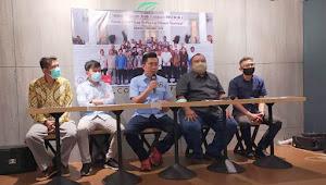 Forum Strategis Arah Bangsa Minta Jokowi Ganti Menteri hingga Stafsus