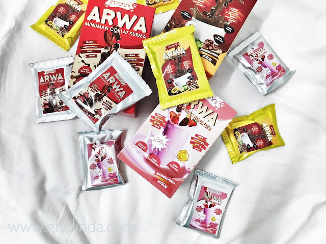 Sedapnya Minuman Awwa! Mengandungi Khasiat 8 Makanan Sunnah Pulak Tu.