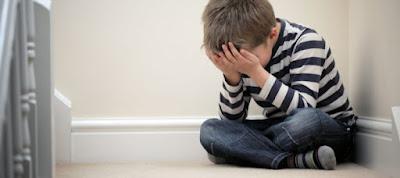 Ketahui Tanda-Tanda Anak Anda Mengalami Kemurungan Yang Perlu Ibubapa Ambil Tahu