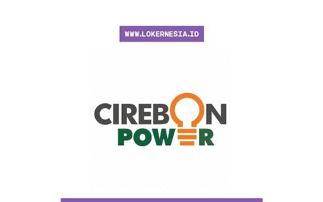 Lowongan Kerja PT Cirebon Electric Power (CEP) Oktober 2020