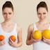 Bagaimana cara meningkatkan ukuran payudara dengan makanan secara alami, cepat dan aman?