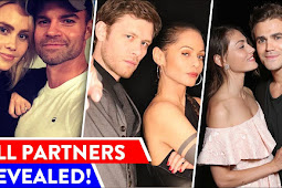 The Originals: Real-life Couples Revealed