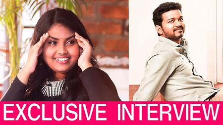Singer Anu Anand First Exclusive Interview