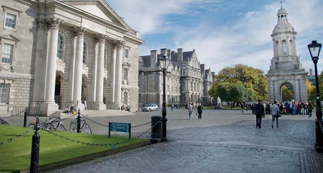 Dia 4 em Dublin