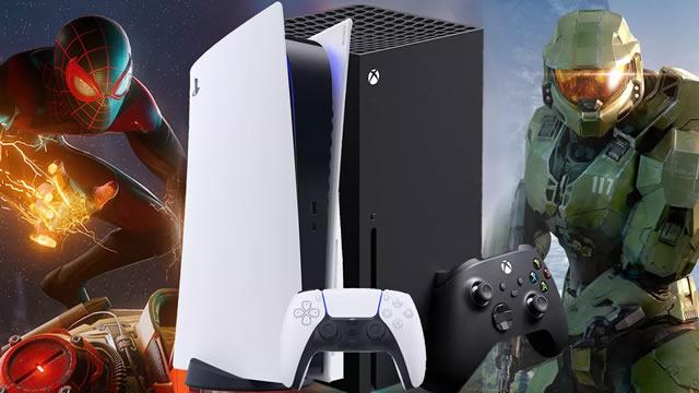 next-gen ps5 vs xbox series consoles