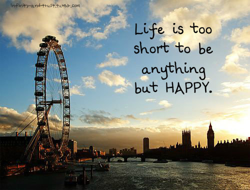 Life Is Too Short Quotes Quotes Tree