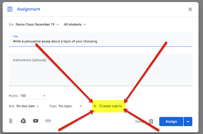 Two Important Changes Coming to Google Classroom 2