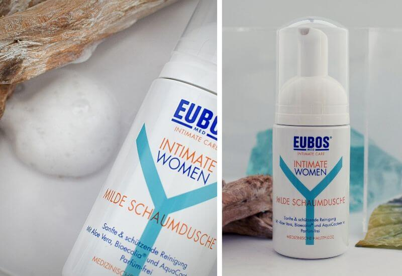 Eubos-Intimate-Women-Milde-Schaumdusche