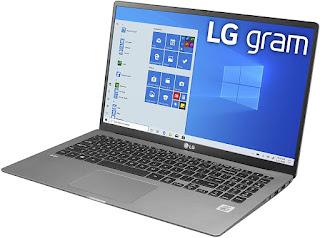 LG Gram 15