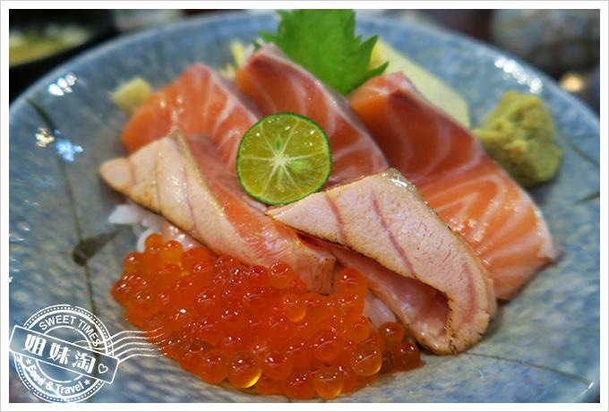 台北畔の食堂-超標的新鮮佛心的平價日式料理