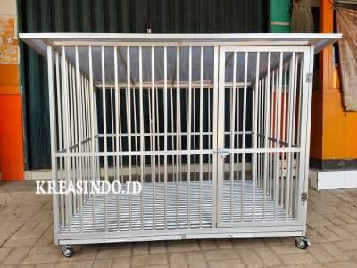 Mau Buat Kandang Anjing? Ini Dia Jasa Kandang Anjing Aluminium Jakarta dan Sekitarnya Harga Murah
