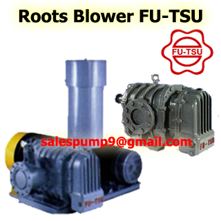 Distributor pompa dan roots blower roots blower futsu for 1 stage vs 2 stage vacuum motor