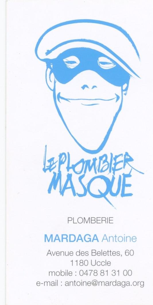 colline de l 39 hirondelle the belgian plumber le plombier masqu. Black Bedroom Furniture Sets. Home Design Ideas