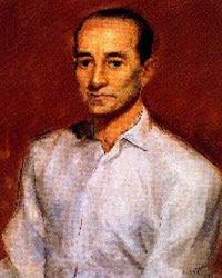 Raymundo Castro Maya.