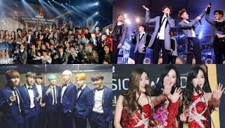 Download Seoul Music Awards 2017 Subtitle Indonesia