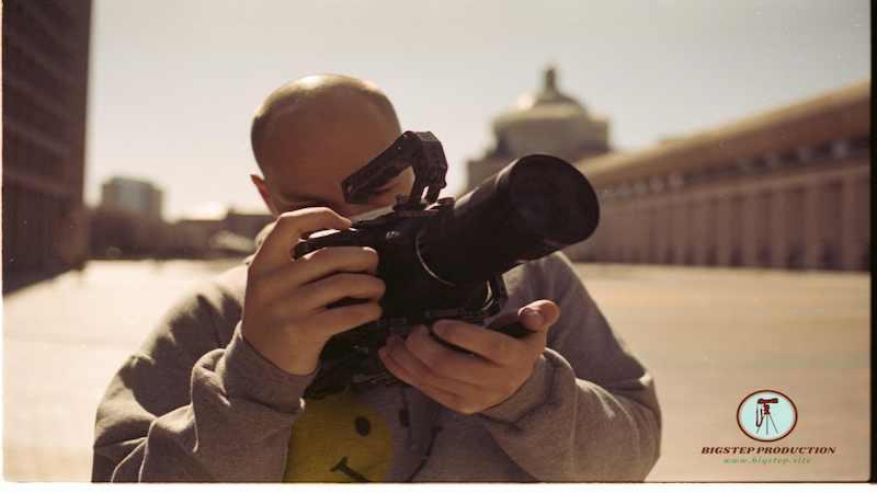 معدات أفلام مستأجرة او امتلاك معدات