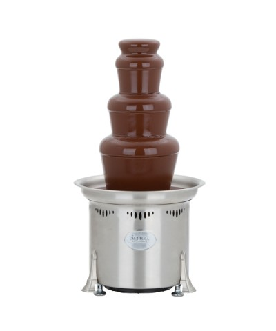 Cortez Commercial Chocolate Fountain