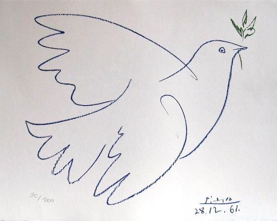 Manualidades para niños: Día de la paz
