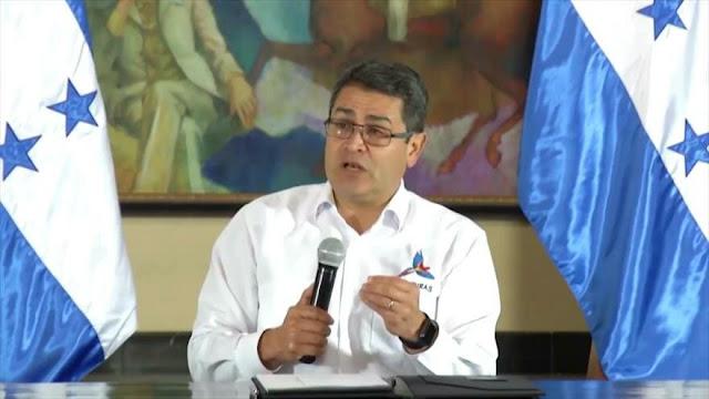 En Honduras aumenta la corrupción en el Gobierno