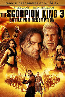 The Scorpion King 3: Battle for Redemption (2012) [Jaburanime]