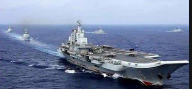 अमेरिकी नौसेना ने बिना अनुमति  किया भारतीय समुद्री सीमा में  ऑपरेशन, पैदा हो सकता है कूटनीतिक विवाद