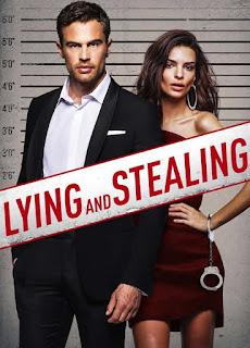 مشاهدة فيلم Lying and Stealing 2019 مترجم