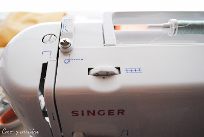 singer 8020