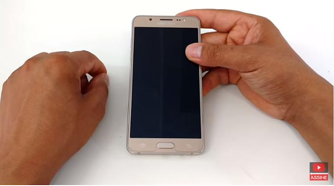 Aprenda como Formatar (Hard Reset) os aparelhos Samsung Galaxy J5 Metal SM-J510, J510MN.