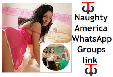 Naughty America WhatsApp Groups link