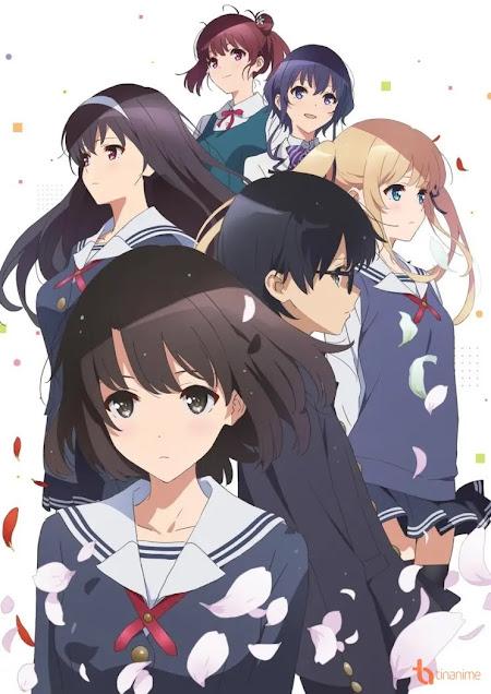 Saenai Heroine no Sodatekata 2nd Season