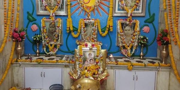 गोपाल मंदिर वार्षिकोत्सव: महाआरती के साथ हुआ तीन दिवसीय अध्यात्म महोत्सव का समापन