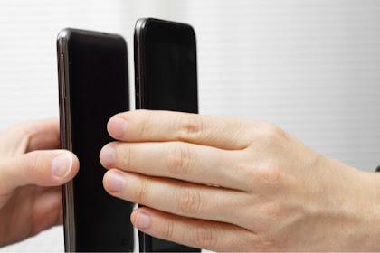 Belum pada tau ya fitur NFC pada handphone kamu bisa buat apa saja,  Simak penjelasannya??