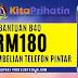 Bantuan B40 : Bantuan RM180 Untuk Pembelian Telefon Pintar