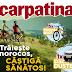 Concurs Apa Carpatina - Castiga o masina Dacia Duster