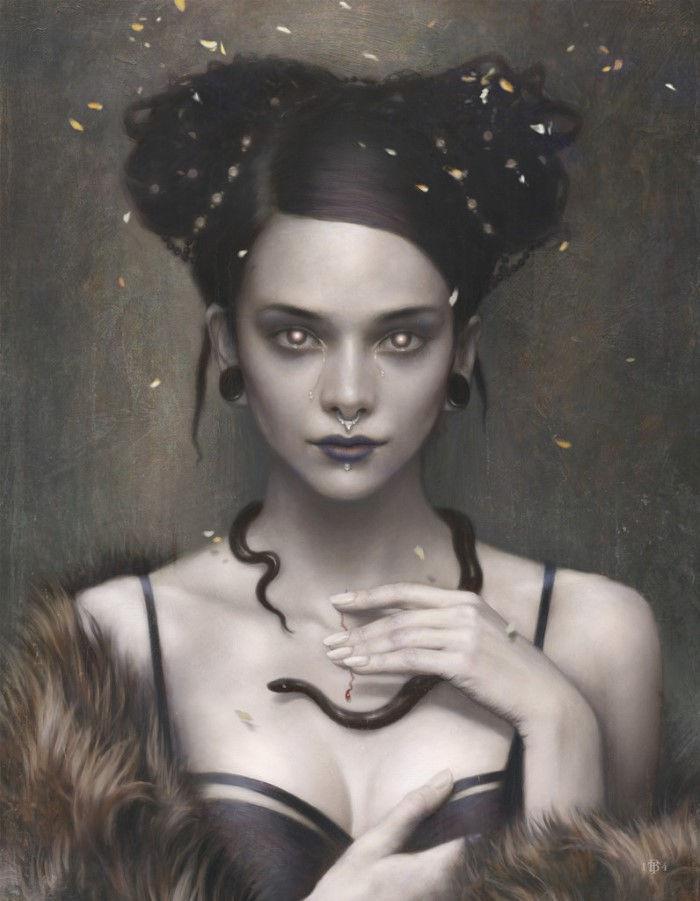 Сильные женщины. Edith Lebeau