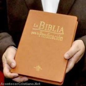 Biblia para el Predicador