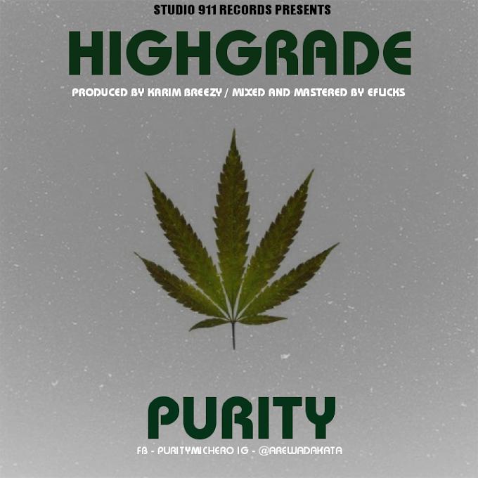 Purity – Highgrade