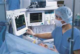 Anestezinin yan etkileri